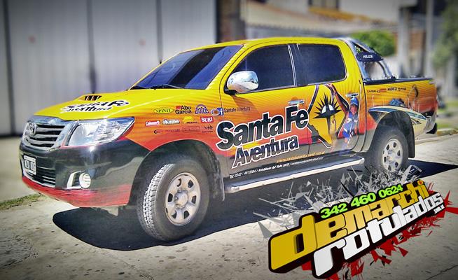 Santa Fe Aventura